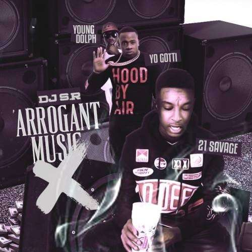 Various Artists - Arrogant Music 10