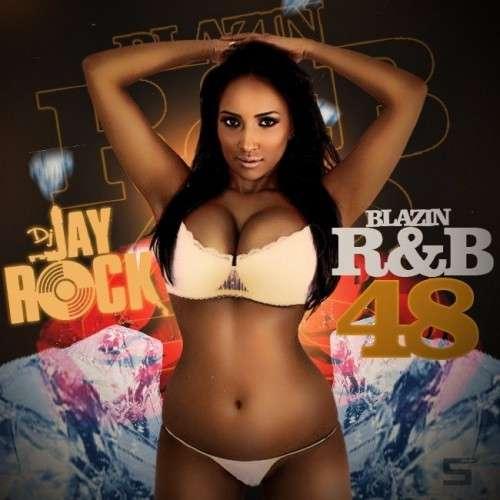 Various Artists - Blazin R&B 48