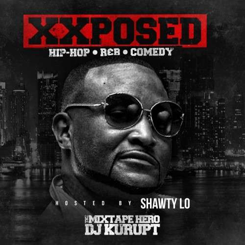 Various Artists - Xxposed Music (Hosted By Shawty Lo)