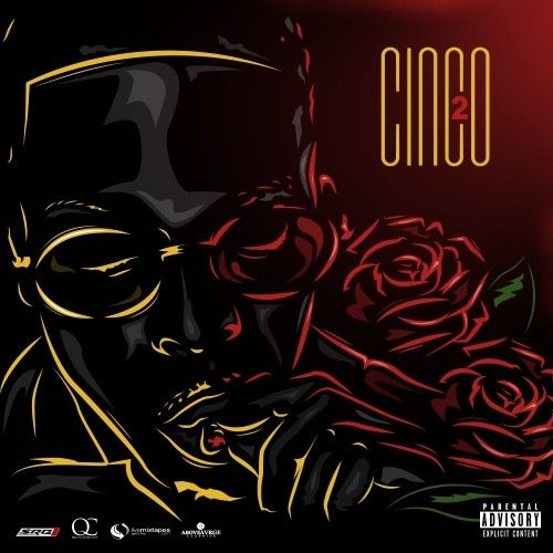 Cinco 2 - Johnny Cinco