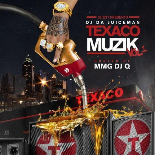 Texaco Muzik - OJ Da Juiceman (MMG DJ Q)