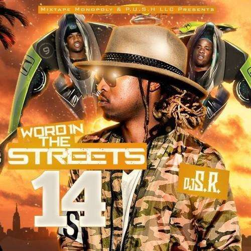 Various Artists - Word In The Streets 14