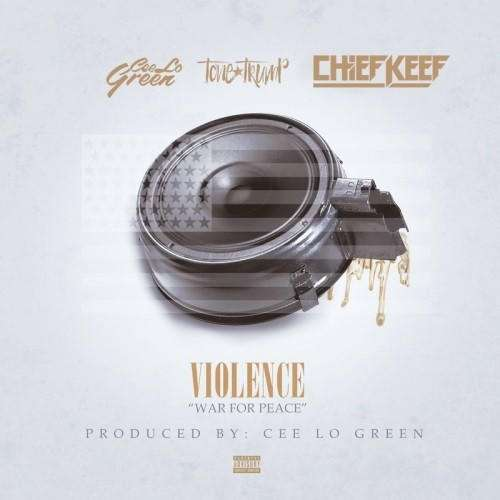Chief Keef - Violence