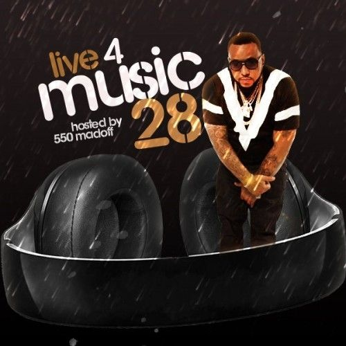 Live 4 Music 28 - DJ Jay Rock