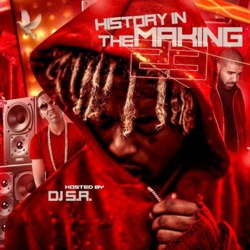 History In The Making 23 - DJ S.R., Mixtape Monopoly
