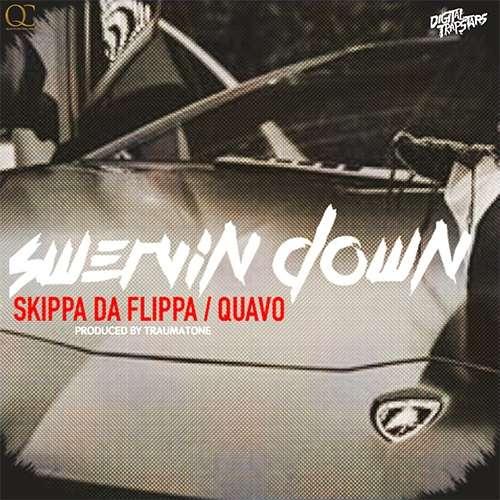 Skippa Da Flippa - Swervin Down