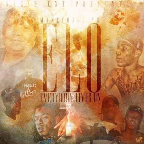 ELO (Everybody Lives On) - Moneybagg Yo