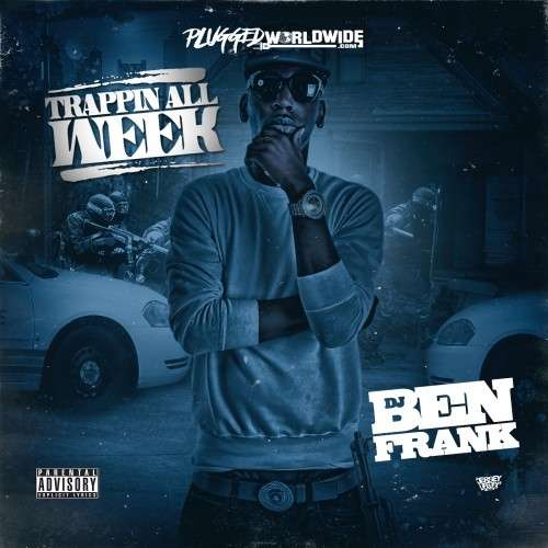 Various Artists - Trappin All Day