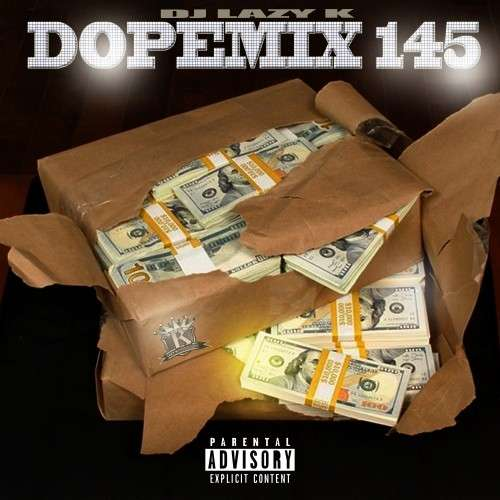 Various Artists - Dope Mix 145