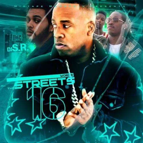 Various Artists - Word In The Streets 16