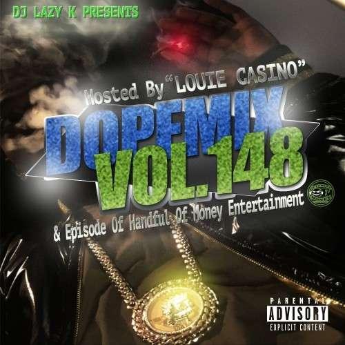 Various Artists - Dope Mix 148