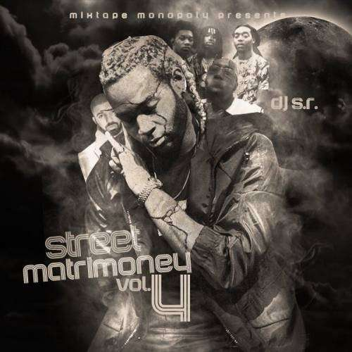Various Artists - Street Matrimoney 4
