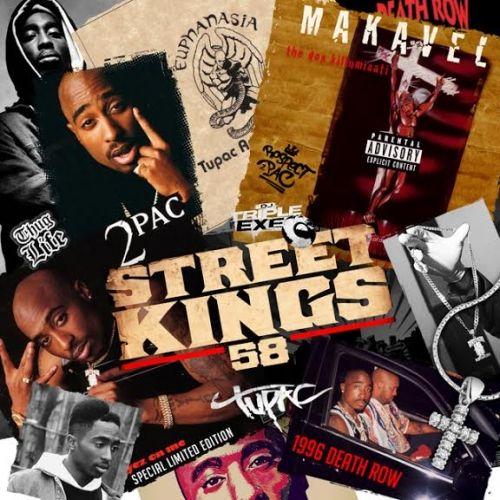 Street Kings 58 - DJ Triple Exe