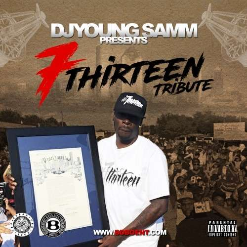 Lil Keke - 7Thirteen Tribute
