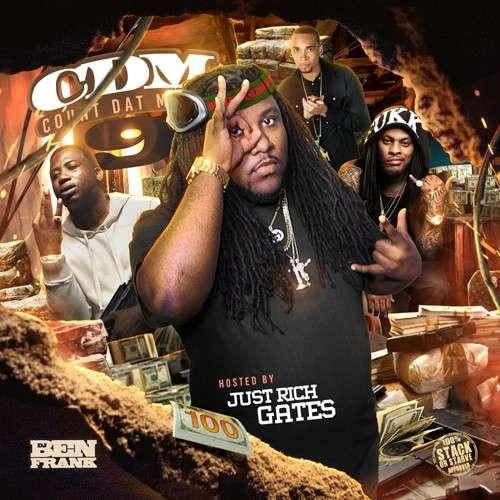 Various Artists - Count Dat Money 9
