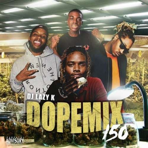 Various Artists - Dope Mix 150
