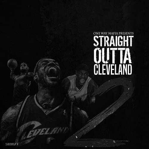Sosa 808 - Straight Outta Cleveland 2