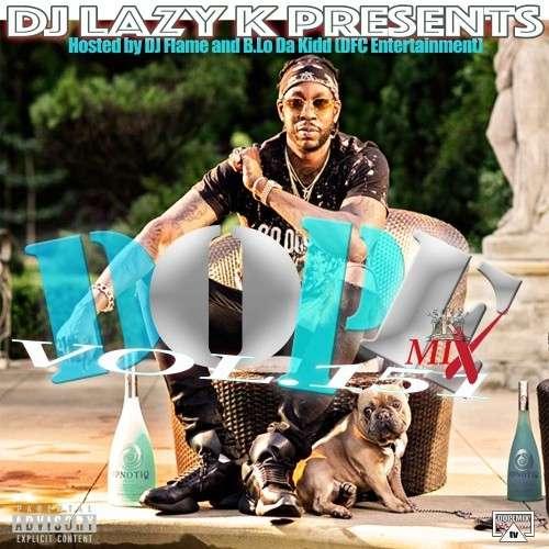 Various Artists - Dope Mix 151