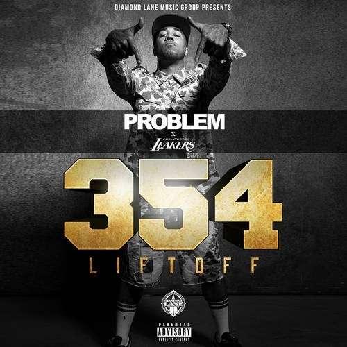 Problem - 354 Lift Off