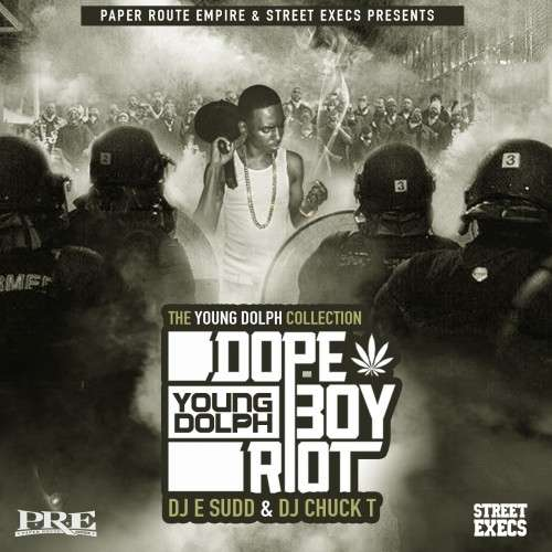Young Dolph - Dope Boy Riot (The Young Dolph Collection)