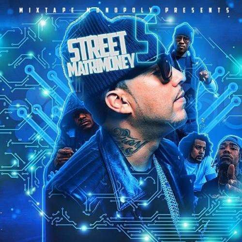 Various Artists - Street Matrimoney 5