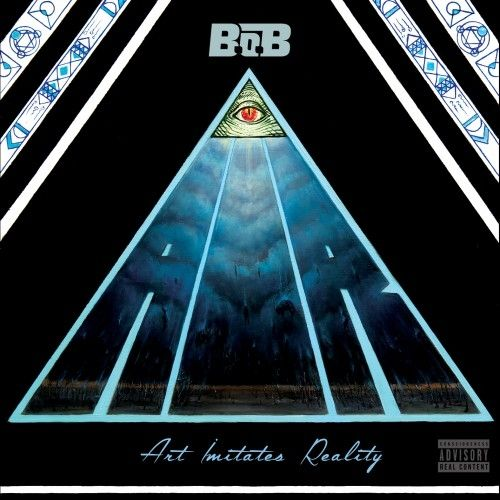 A.I.R. - B.o.B (Grand Hustle)