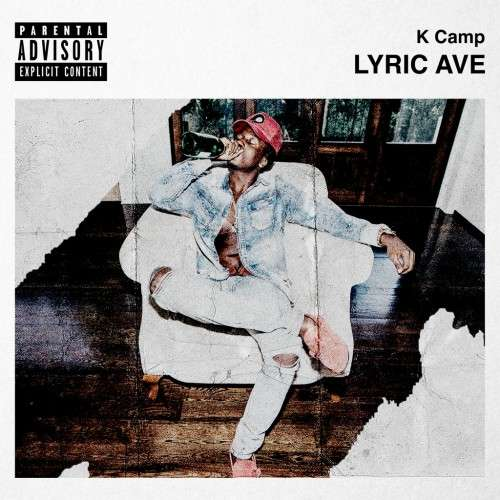 K Camp - Lyric Ave EP