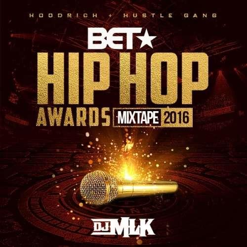 Various Artists - BET Hip Hop Awards 2016