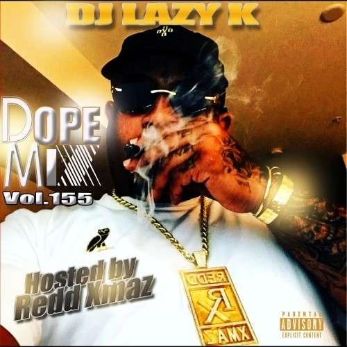 Various Artists - Dope Mix 155