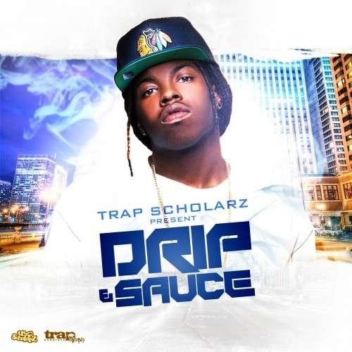 Various Artists - Drip & Sauce