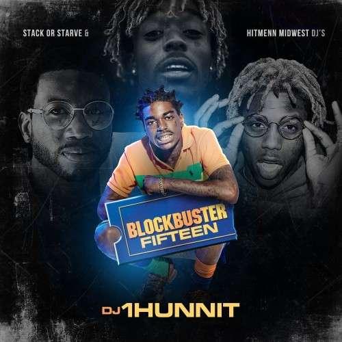 Various Artists - BlockBuster 15