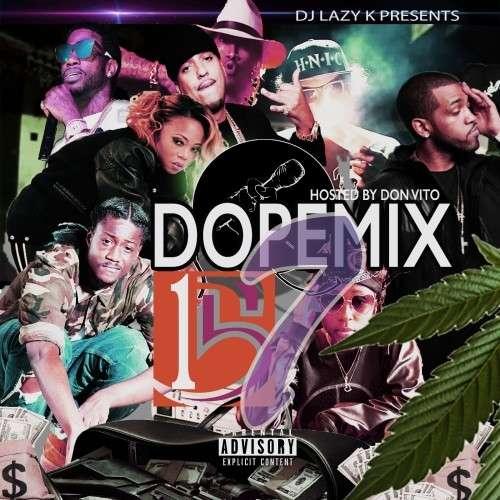 Various Artists - Dope Mix 157