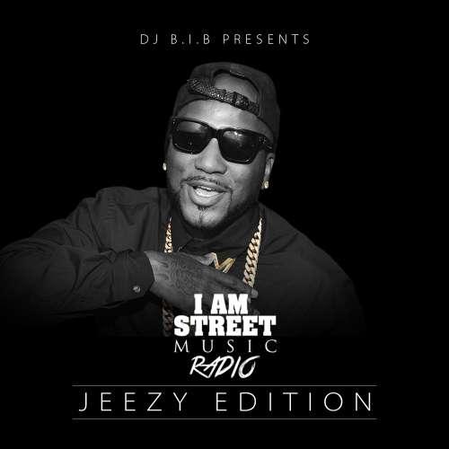 Various Artists - I am street music radio: Jeezy Edition