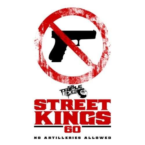 Various Artists - Street Kings 60