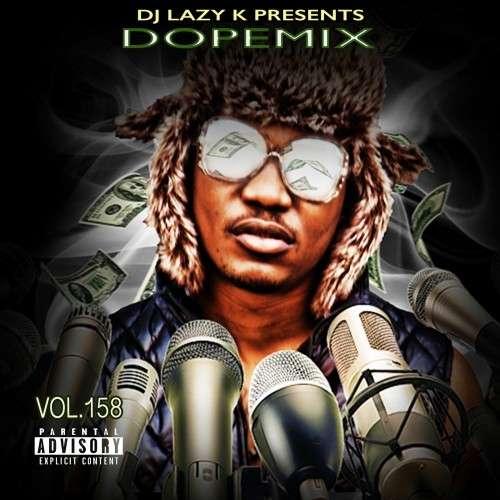 Various Artists - Dope Mix 158
