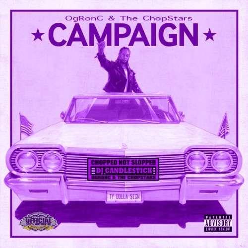 Ty Dolla $ign - Purple Campaign