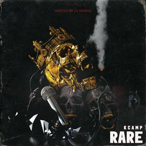 RARE - K Camp (DJ Genius)