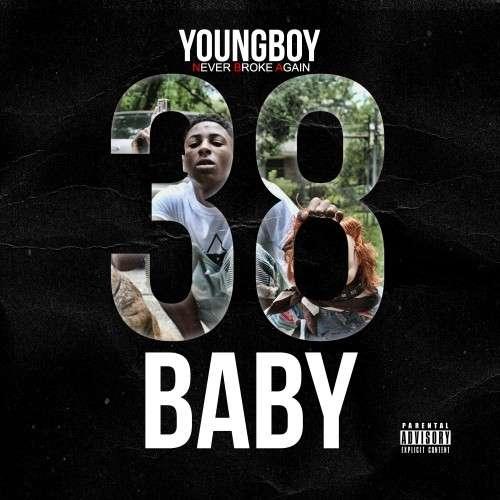 NBA YoungBoy - 38 Baby
