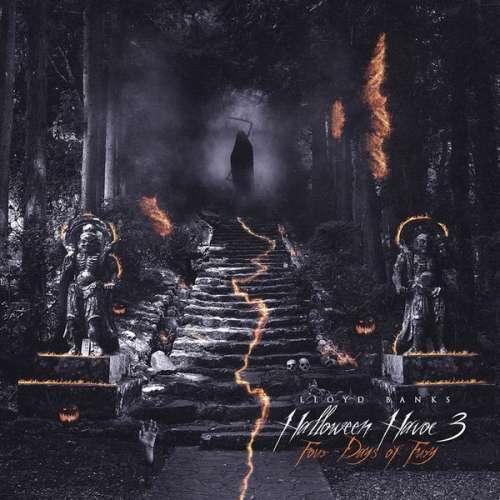 Lloyd Banks - Halloween Havoc 3