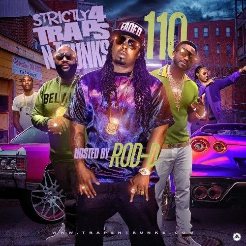 Strictly 4 The Traps N Trunks 110 - Traps-N-Trunks