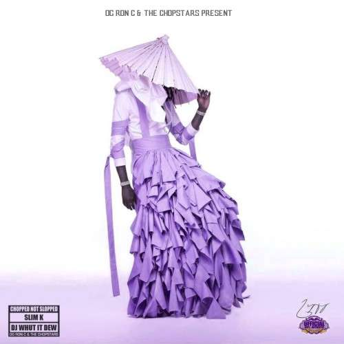 Young Thug - No, My Name Is Jeffery (Chopped Not Slopped)