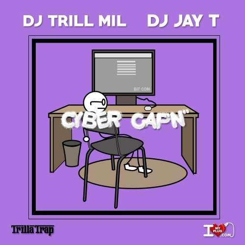 Various Artists - Cyber Capn