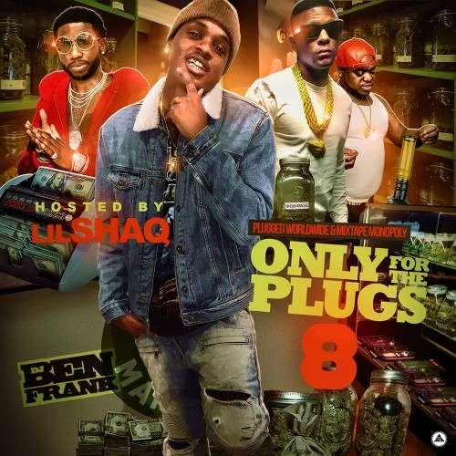 Various Artists - Only For The Plugs 8