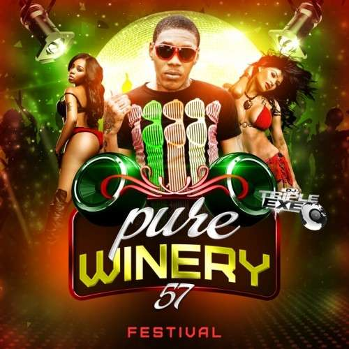Various Artists - Pure Winery 57