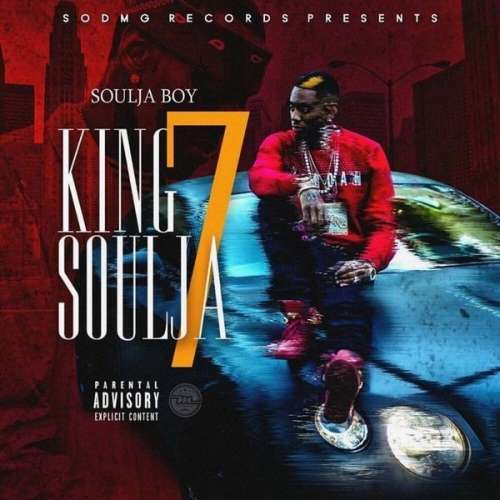 Soulja Boy - King Soulja 7