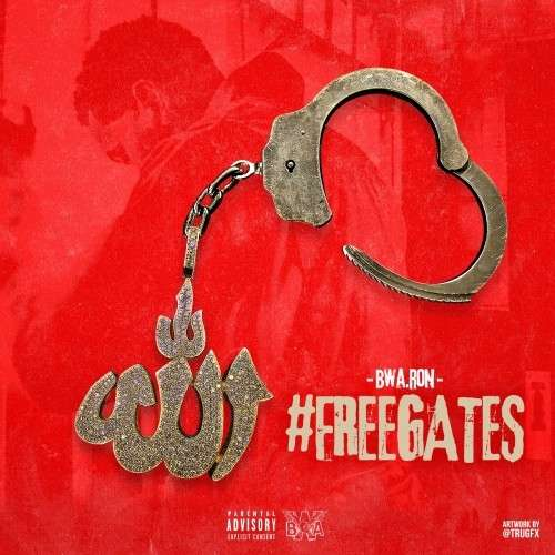 Various Artists - #FreeGates