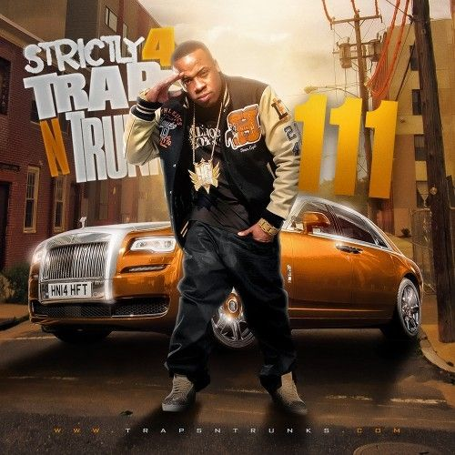 Strictly 4 The Traps N Trunks 111 - Traps-N-Trunks