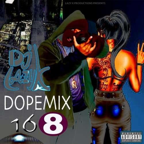 Various Artists - Dope Mix 168