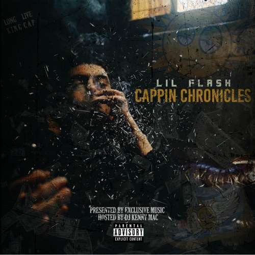 Lil Flash - Cappin Chronicles