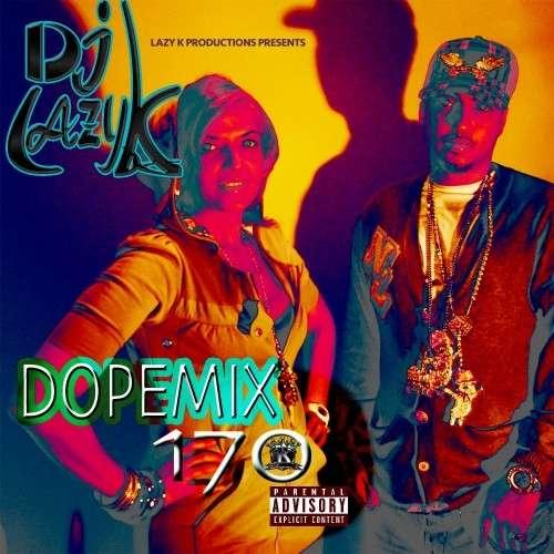 Various Artists - Dope Mix 170